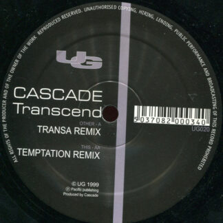 """Celeda & The Heavy Hitters - Messin' With My Mind / I Feel It (12"""")"""