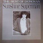 Donovan - Sunshine Superman (The Best Of Donovan) (LP, Comp, Club)