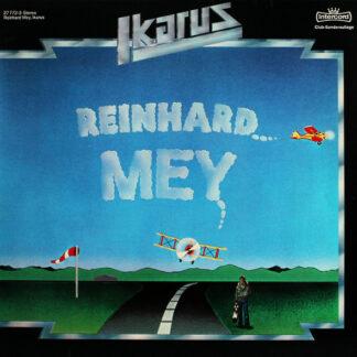 Rick Springfield - Hard To Hold - Soundtrack Recording (LP, Album)