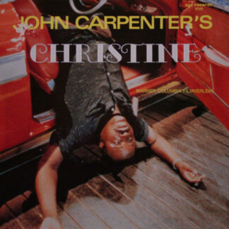 "The Splash Band - Christine (12"")"