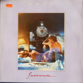 Poco (3) - Inamorata (LP, Album)
