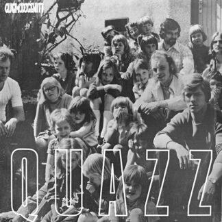 Quasimodogeniti - Quazz (LP)