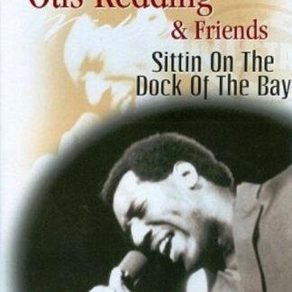 Otis Redding - Otis Redding & Friends (DVD-V)