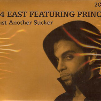 94 East Featuring Prince - Just Another Sucker (2xCD)