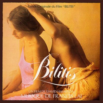Francis Lai - Bilitis (Bande Originale Du Film) (LP, Album, Gat)