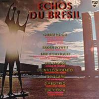Various - Echos Du Bresil (LP, Comp)
