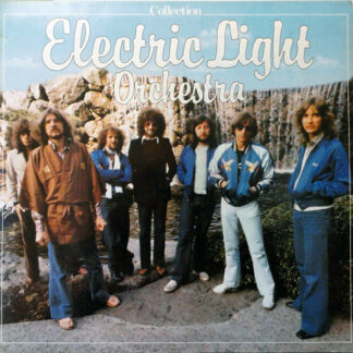 Electric Light Orchestra - Collection (LP, Comp)