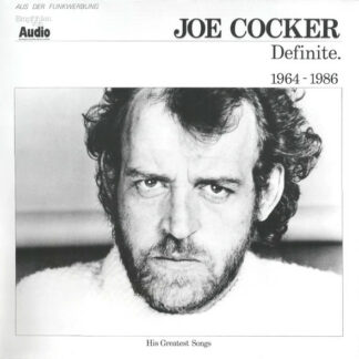 Joe Cocker - Definite 1964-1986 (LP, Comp, Club, Gat)