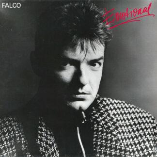Falco - Emotional (LP, Album)