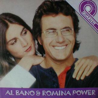 "Al Bano & Romina Power - Al Bano & Romina Power (7"", EP)"