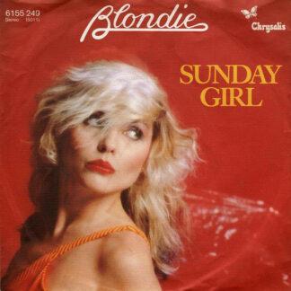 "Blondie - Sunday Girl (7"", Single)"