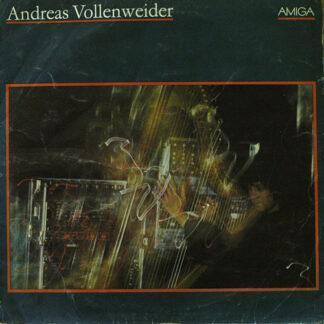 Andreas Vollenweider - Andreas Vollenweider (LP, Album)