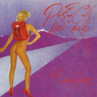 Roger Waters - The Pros And Cons Of Hitch Hiking (CD, Album, RE)