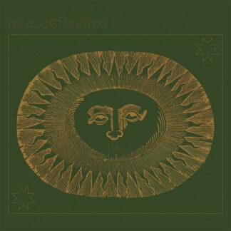 Hiss Golden Messenger - Haw (LP, Album, Ltd)