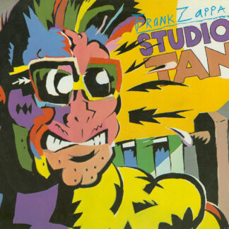 Frank Zappa - You Are What You Is (2xLP, Album, Gat)