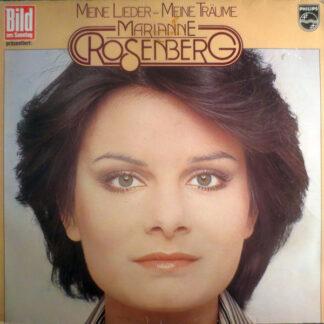 Marianne Rosenberg - Meine Lieder - Meine Träume (LP, Comp)