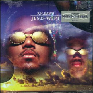 P.M. Dawn - Jesus Wept (2xLP, Album)