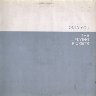 "The Flying Pickets - Only You (12"", Maxi)"