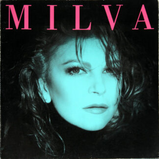 Milva - Unterwegs Nach Morgen (LP, Album, Tri)