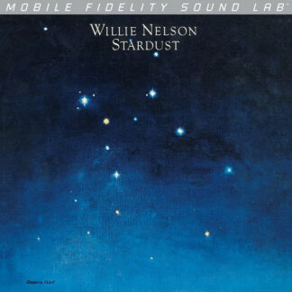Willie Nelson - Stardust (LP, Album, Ltd, Num, RE, RM)