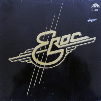 Eroc - Eroc (LP, Album, RE, ora)