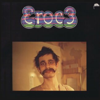 Eroc - Eroc 3 (LP, Album, RP)