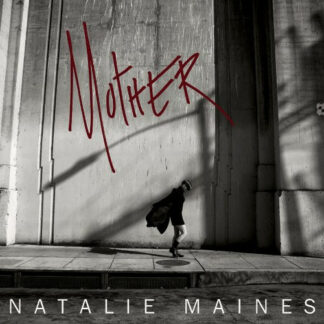 Natalie Maines - Mother (LP, Album + CD)