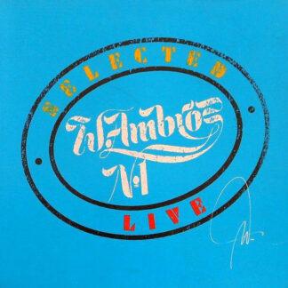 W. Ambros* - Selected W. Ambros Live (3xLP, Album + Box)