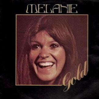 Melanie (2) - Gold (LP, Comp)
