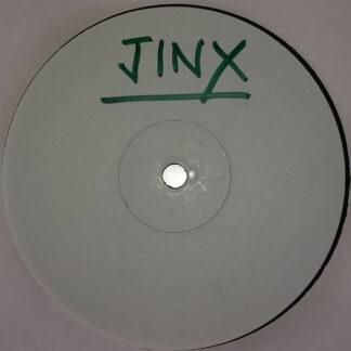 "Jinx (2) - Open Sesamee (12"", Promo, W/Lbl)"
