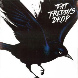 Fat Freddy's Drop - Blackbird (2xLP, Album)