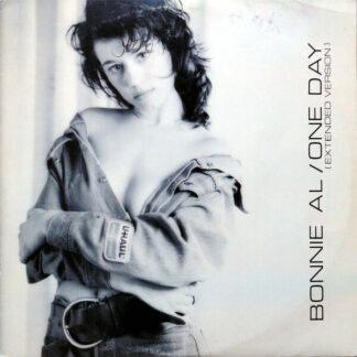 """Bonnie Al - One Day (12"""", Maxi)"""