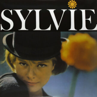 Sylvie Vartan - Sylvie (LP, Album, RE, 180)