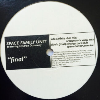 "Space Family Unit - Final (12"")"