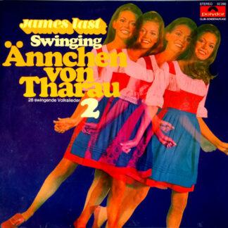 James Last - Swinging Ännchen Von Tharau 2 (LP, Album, Club, Mixed)