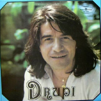 Drupi (2) - Drupi (LP, Comp, Red)