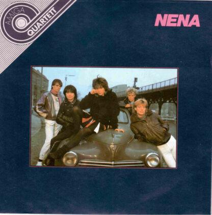"Nena - Nena (7"", EP)"