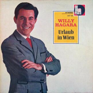 Will Glahé - Will Glahés Wunschkonzert Nr. 1 (LP)