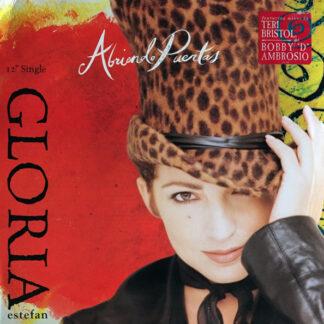 "Gloria Estefan - Abriendo Puertas (12"", Single)"