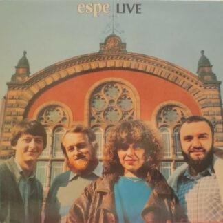 Espe (4) - Live (LP)