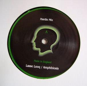 """Lasse Looq - Amphibiosis (12"""")"""
