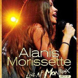 Alanis Morissette - Live At Montreux 2012 (DVD-V, NTSC)