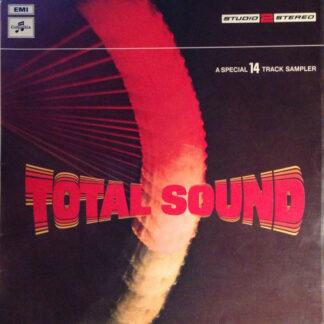 Various - Total Sound (Studio Two Sampler) (LP, Album, Smplr)