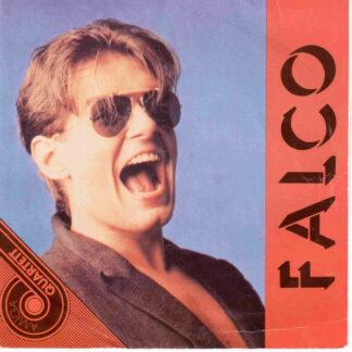 "Falco - Falco (7"", EP)"