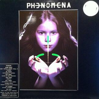 Phenomena (4) - Phenomena (LP, Album)