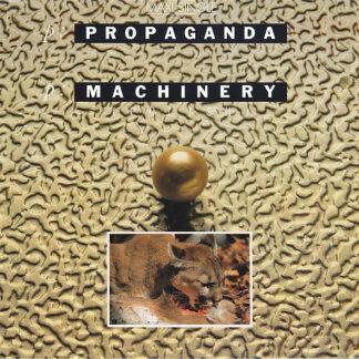 "Propaganda - p: Machinery (Polish) (12"", Maxi)"