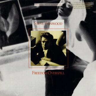 "Steve Winwood - Freedom Overspill (12"", Maxi, SRC)"