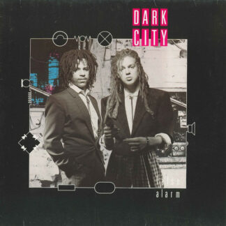 "Dark City (2) - False Alarm (12"", Maxi)"