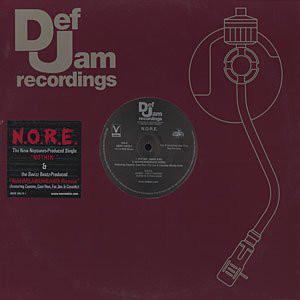 "N.O.R.E. - Nothin' (12"", Exp)"