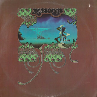Yes - Yessongs (3xLP, Album, 4-P)